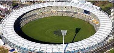 Stadiums & venues