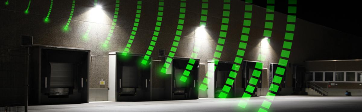Surveillance technology that's as blind as a bat