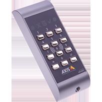 AXIS A4011-E Reader