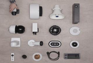 Complete surveillance solutions make installation more straightforward