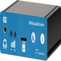 2N® Net Audio Decoder Lite