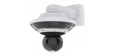 AXIS Q6100-E Network Camera