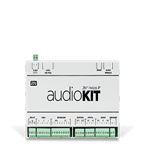2N® Helios IP Audio Kit